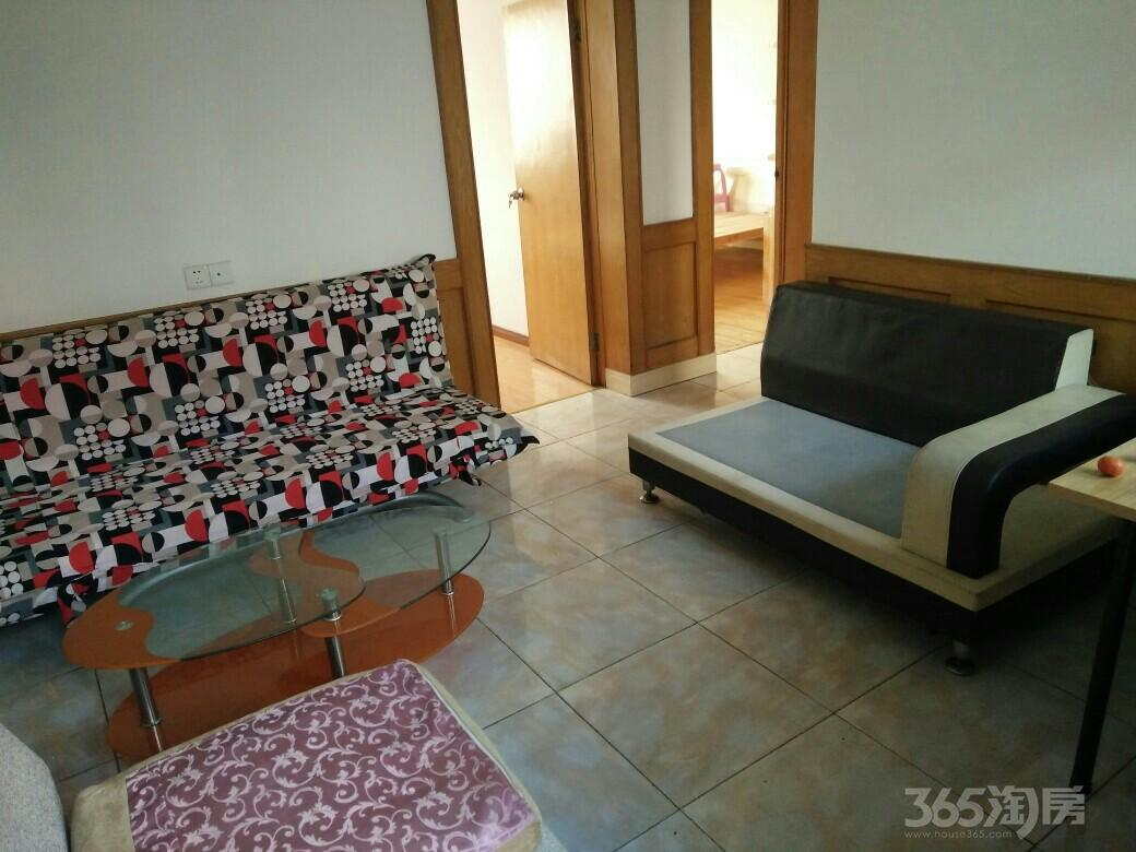 桃园小区2室1厅1卫70平米整租精装