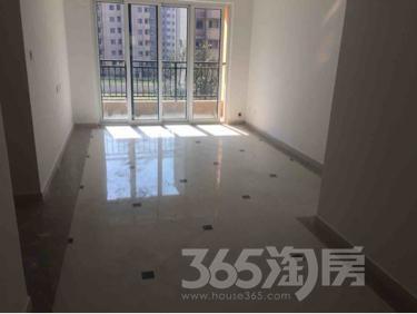 汊河碧桂园城市花园3室2厅2卫94平米精装产权房2017年建