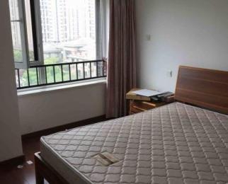 万科城3室2厅1卫87平米整租精装