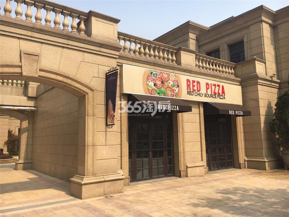 翠屏诚园沿街商业(11.15)