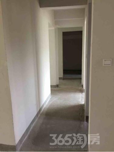 恒大金碧天下3室1厅2卫125平米整租毛坯