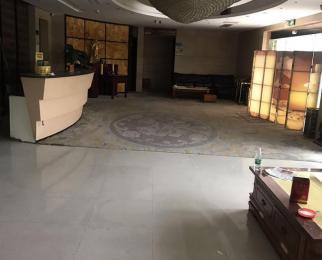 河西 奥体 稀缺商铺出租 门前停车方便 适合酒店美容教育