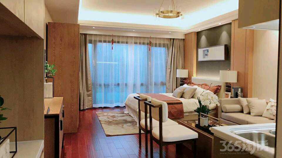 鑫泽园2室2厅1卫94平米2017年产权房毛坯