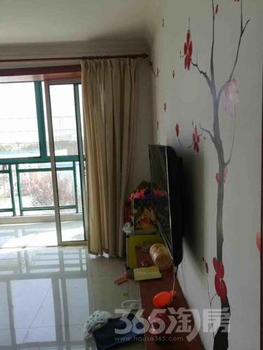 养怡花园3室2厅2卫132平米整租中装