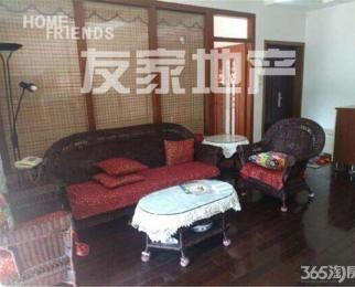 长江长精装三房 设施齐全 拎包入住 环境优雅 装饰大气 采光充足