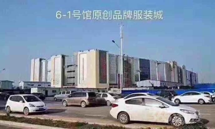 石家庄乐城国际贸易城20平米简装2017年建