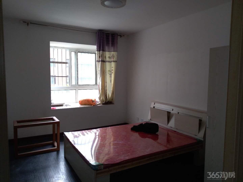 龙湖嘉园3室2厅1卫108平米整租中装