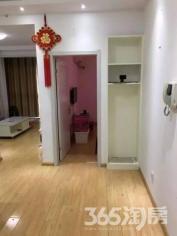 弋江区江城国际瑞景苑2室2厅2卫81平方产权房精装