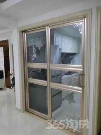 望江苑3室2厅2卫121.73平米整租豪华装