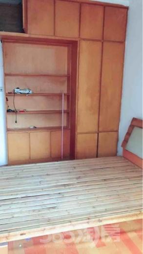 红梅新村2室1厅1卫62平米整租精装