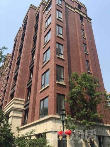 恒基旭辉府3室2厅2卫102平米245万元产权房中装2006