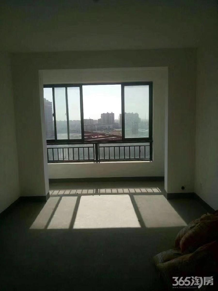 金域蓝湾A区 3室2厅 毛坯 首次出租
