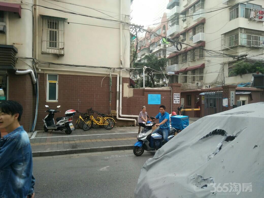 秦淮区新街口王府园租房