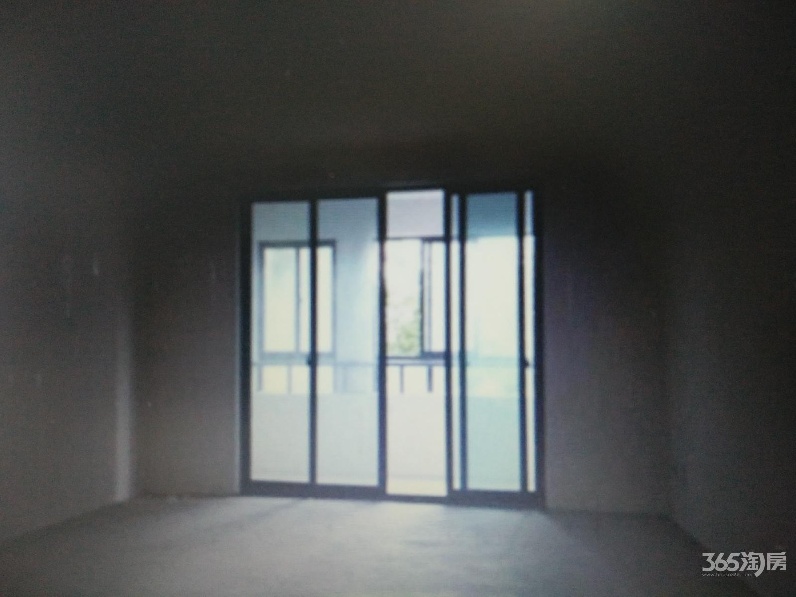 阳光帝景3室2厅2卫142平方产权房毛坯