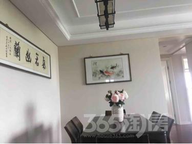 海峡城云玺湾4室2厅2卫147平米整租豪华装