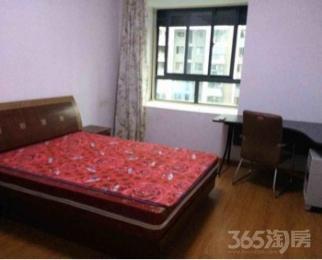 融侨中央花园2室1厅1卫99平米整租精装