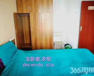个人房源,莲花新城南苑2室1厅,主卧带阳台出租,只限女生