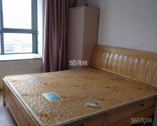 滨湖世纪城树荫苑2室2厅1卫82平米简装整租