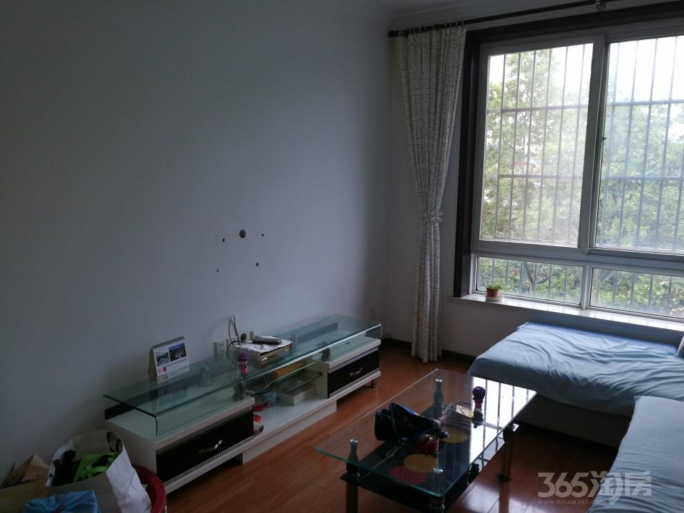 幸福路129号2室2厅1卫88.8平米整租精装