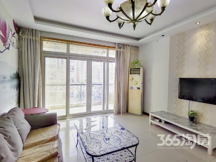 金马骊城3室2厅2卫129.5平方产权房精装