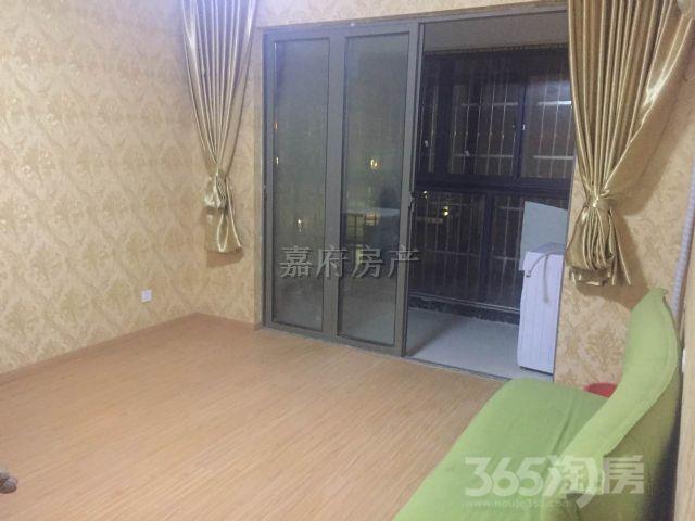 仙林国际花园3室2厅1卫90平米整租中装