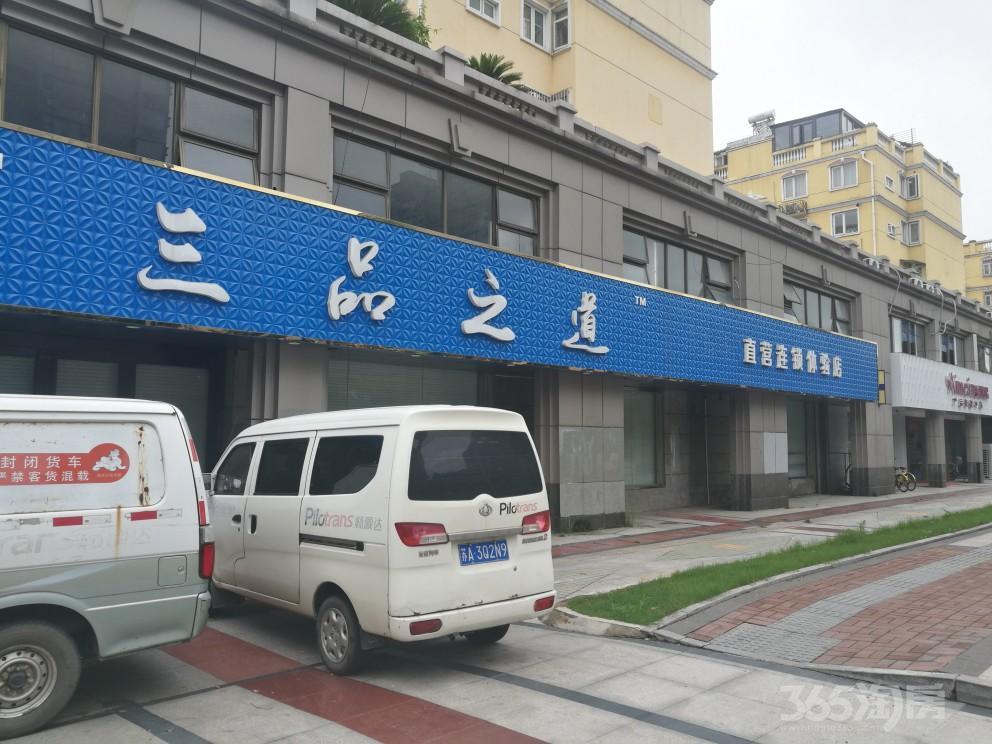 江宁区东山街道亲水湾花园