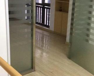 中环城国际公寓180.00㎡整租精装