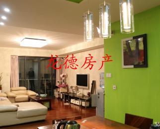 勤新苑小区 育红学区房 精装5房 顶带阁 送大露台!!!