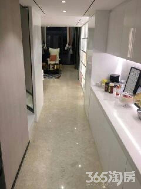 新区立德绿筑空间2室1厅1卫54�O