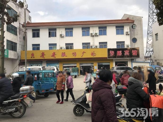 南京市高淳区定埠街中心600㎡商铺整租