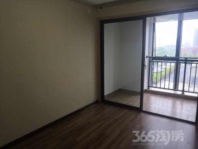 金大地滨湖新地城2室1厅1卫78平米整租精装