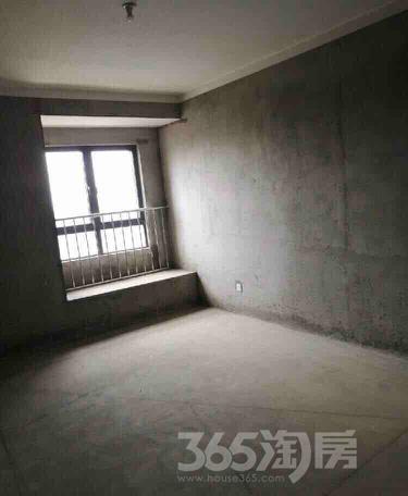金东城世家4室1厅1卫105平米毛坯产权房2017年建