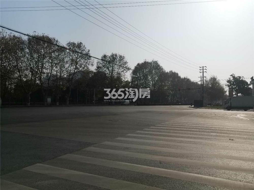 石林云城交通图