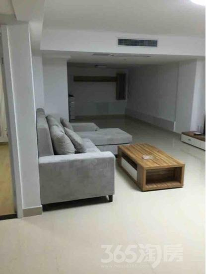 保利紫晶山6室3厅3卫276平米精装产权房2012年建