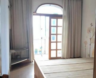 出租 南钢六村 精装两房 家具家电齐全 拎包入住 地铁S8