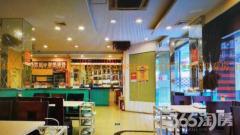 地铁口 湖南路 狮子桥步行街 正规餐饮门面 无其他费用 业