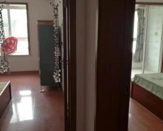 人民医院地铁口沁园新村靠六中5楼精装设施齐朝南两房看房有钥匙