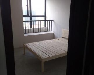 明发江湾新城3室2厅1卫93㎡整租简装