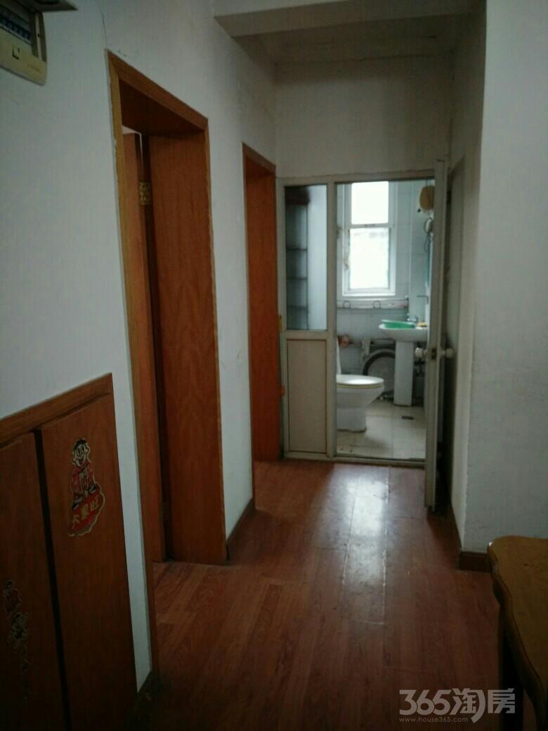 安怀新村3室1厅1卫73平米整租简装