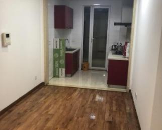 竹山路地铁口婚房天泽苑三期雍景园3室90.00㎡合租豪华装