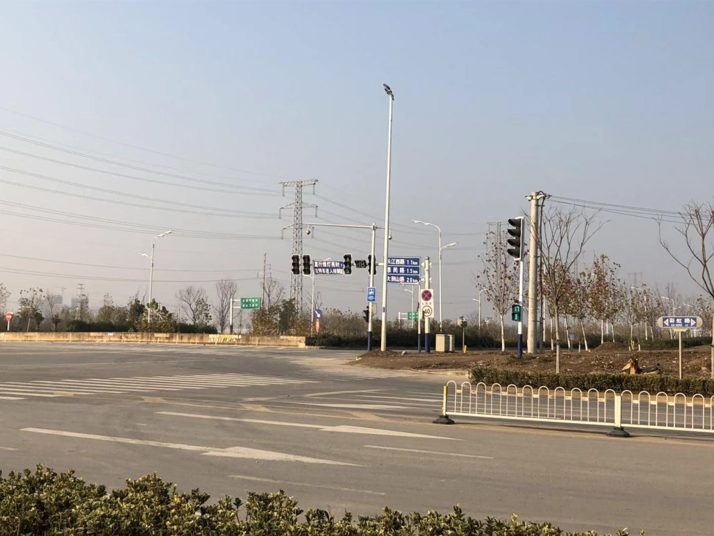 中南樾府实景图