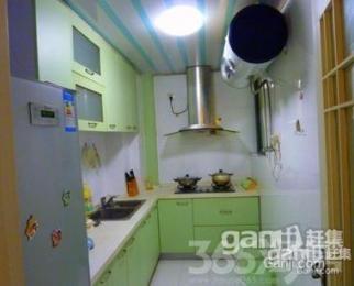 3200元/月3房新区港龙城,家具电器齐全非常干净!