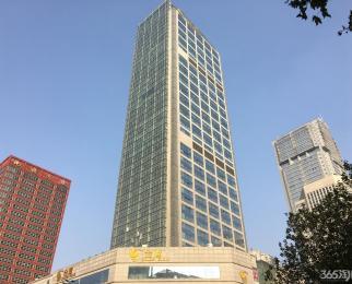 珠江一号 珠江路地铁口 高瞻远瞩 位置优越 品质高