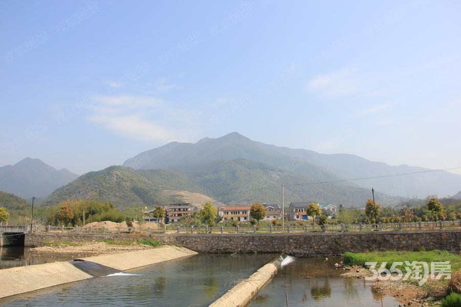 杭州城西最美小镇自带天然温泉总价48万起不限购养老度假