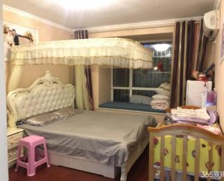 天润城7街区 绝佳楼层 位置良好 全新装修 拎包入住 房主换房诚卖