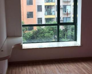 中兴渝景苑2室2厅1卫81.21平方产权房简装
