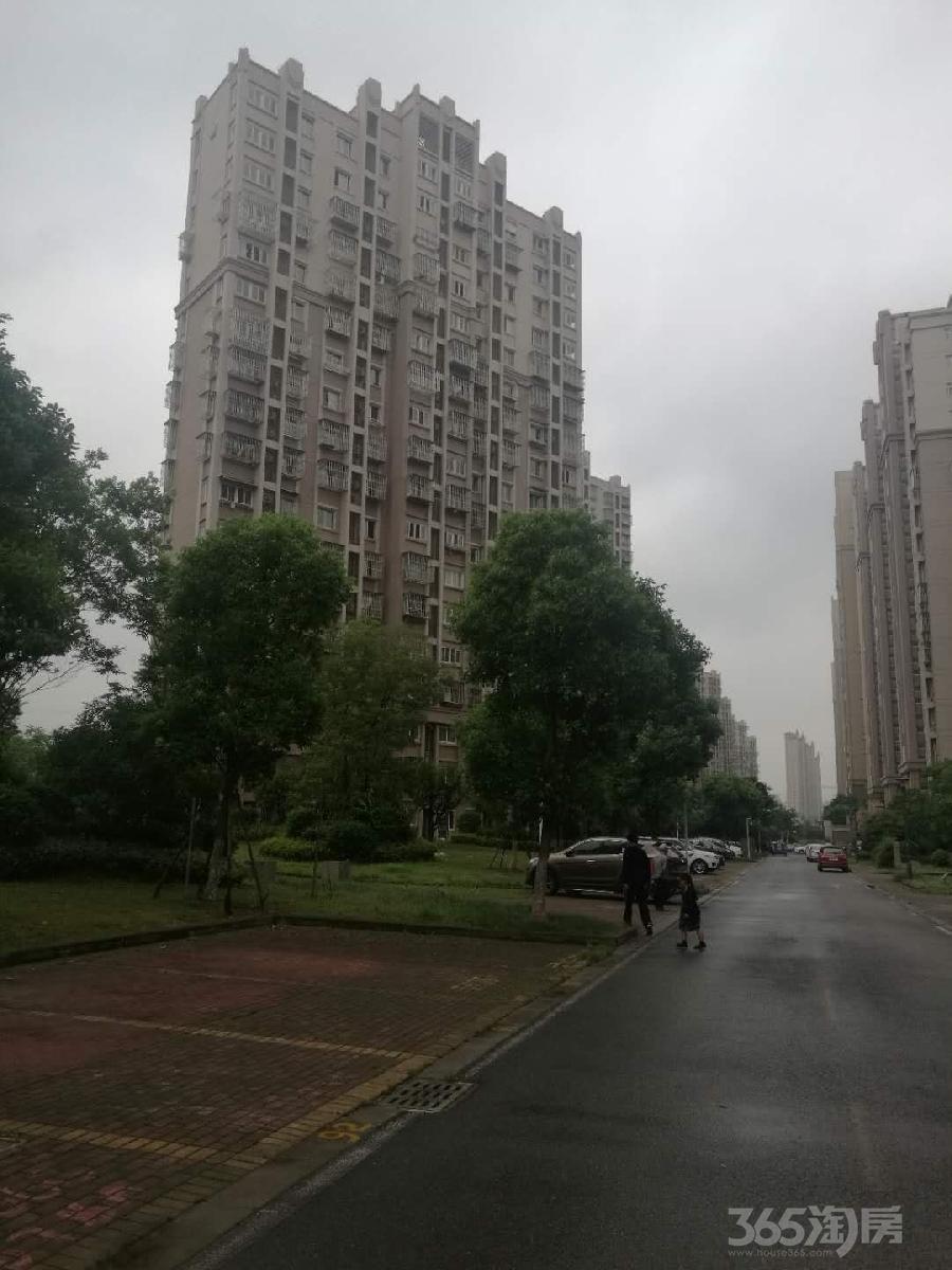 花港幸福城芙蓉园3室1厅1卫88平米2013年产权房毛坯