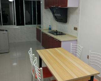 上马墩塔影一村精装一室一厅首次出租设施齐全家具家