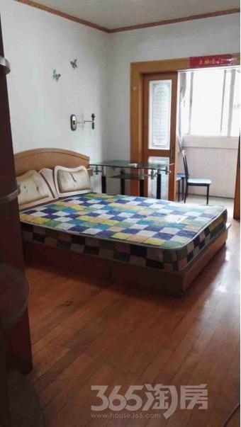 南苑台园2室1厅1卫61平米整租精装