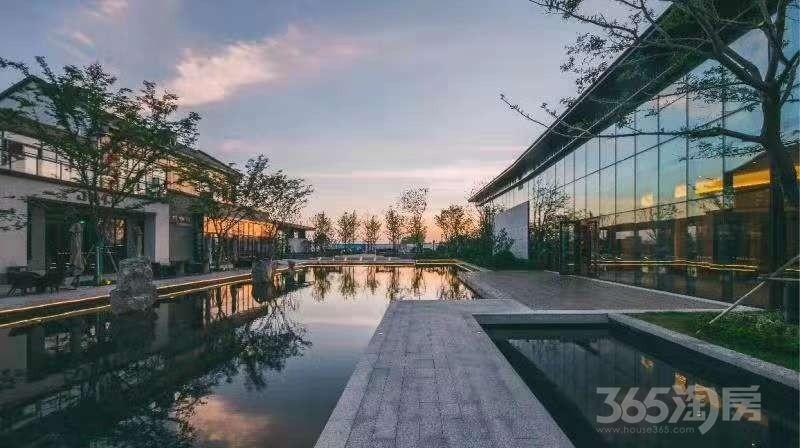 南京主城半小时 养老房 度假房 环境好无打搅 富力物业
